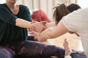 Formación de Pilates y Yoga