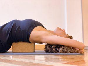 Clases de yin yoga