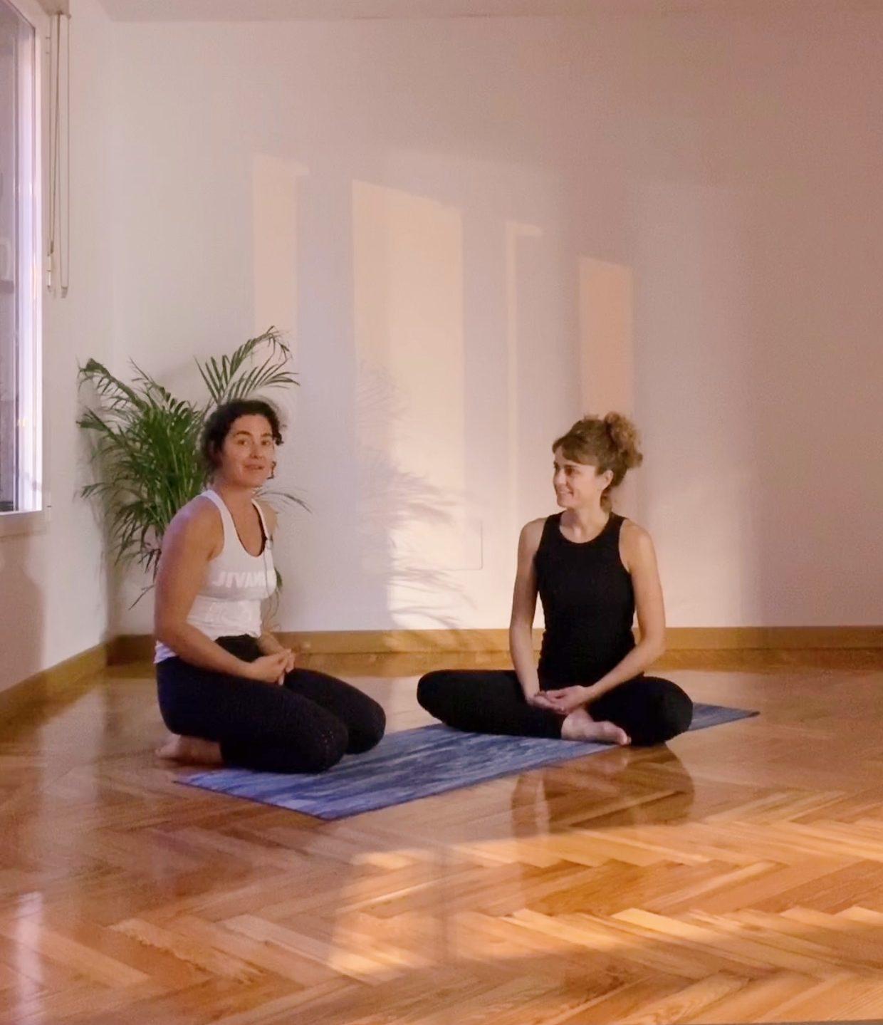 Estilos de yoga: Jivamukti yoga