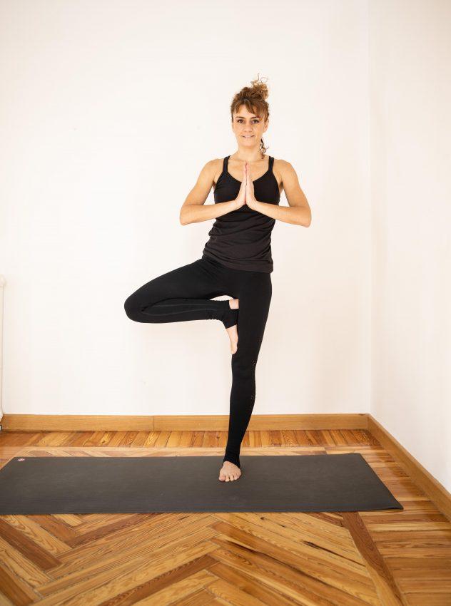 Clases de Yoga Online, es más fácil de lo que parece ;)