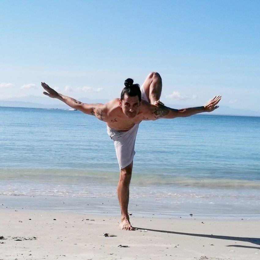 Clase de Yoga de esta tarde, Supera tus límites¡¡