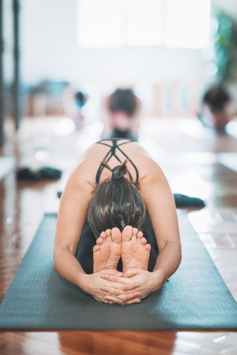 Clases de Yoga para este fin de semana + Música Terapeútica