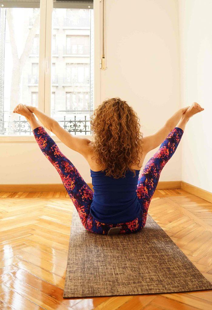 yoga en linea