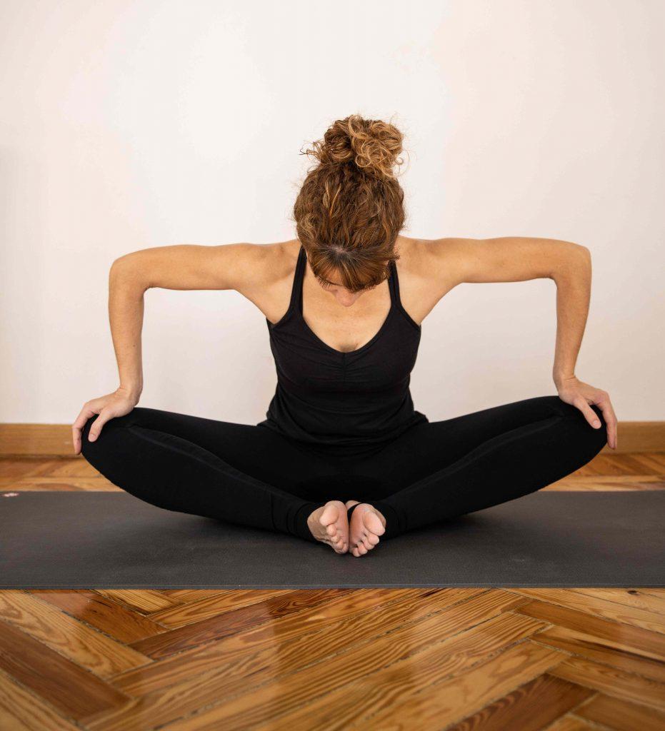 Ashtanga Yoga Madrid