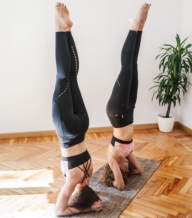curso vinyasa yoga madrid