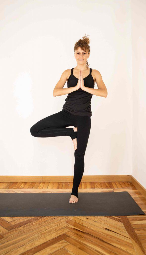 Características del Ashtanga Yoga