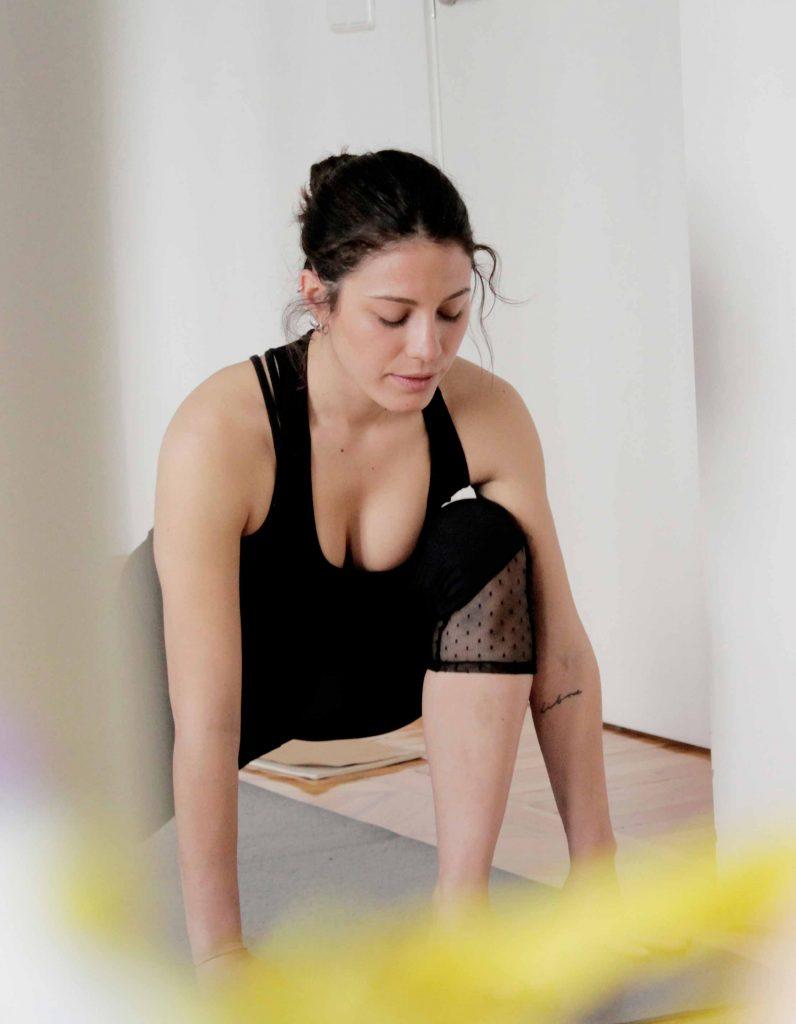 clases en madrid de yoga vinyasa